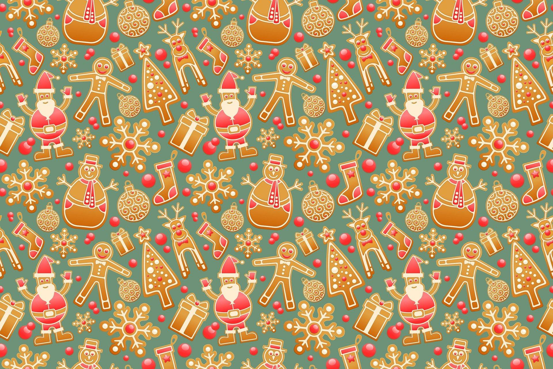 Paczki Mikołajowe